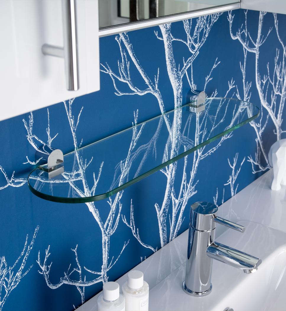 puraflow bathroom accessories