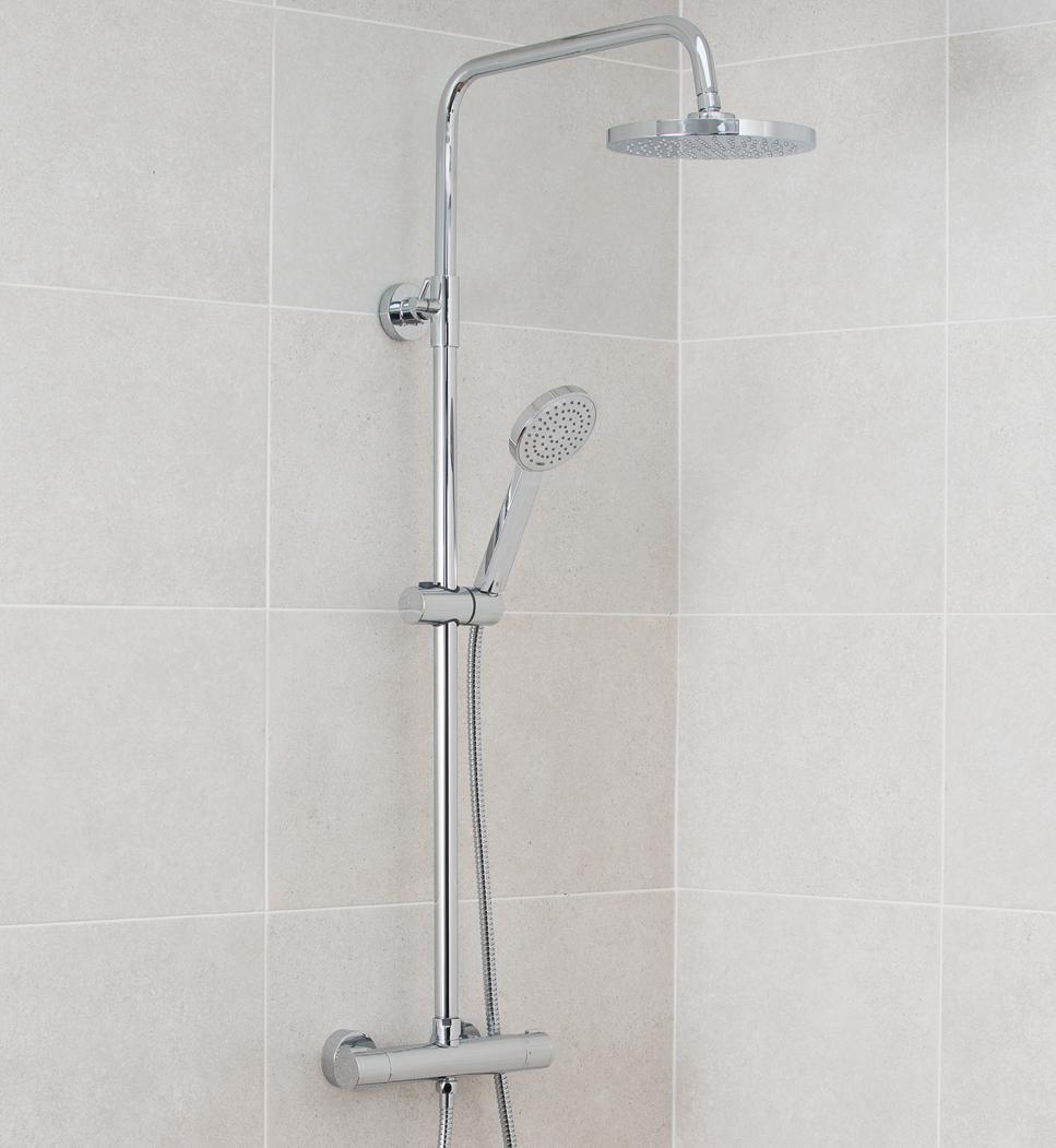 Arco Shower Puraflow